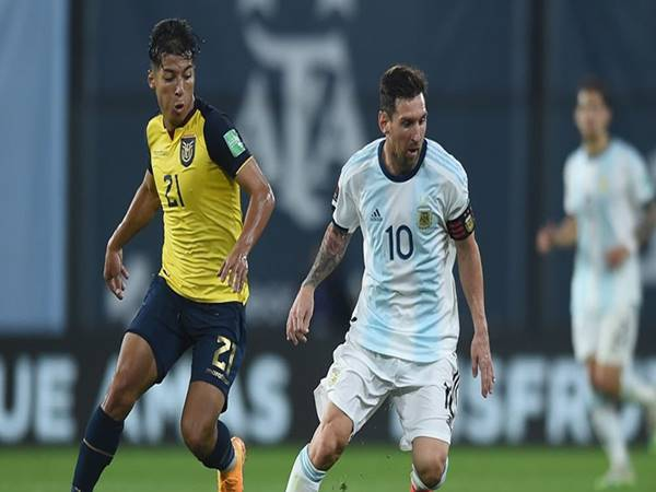 Nhận định tỷ lệ Argentina vs Ecuador (8h00 ngày 4/7)