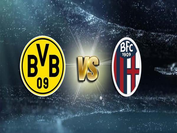Nhận định tỷ lệ Dortmund vs Bologna, 22h00 ngày 30/7 - Giao hữu câu lạc bộ