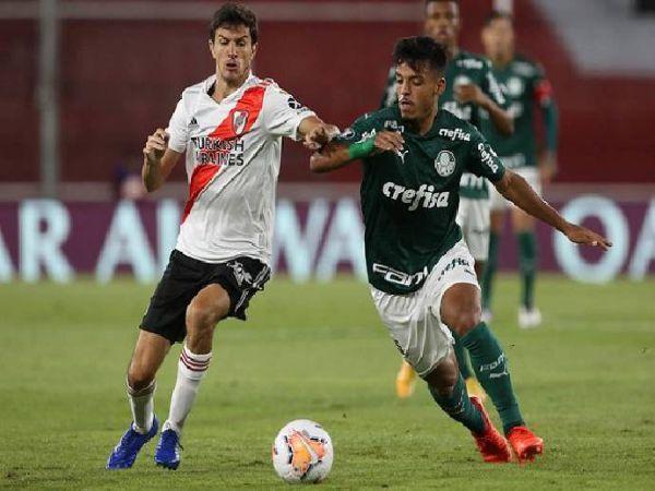 Nhận định, Soi kèo Sarmiento vs River Plate, 05h00 ngày 31/8