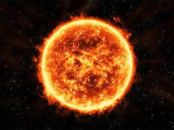 Mơ thấy mặt trời đánh con gì đổi đời? Giấc mơ có ý nghĩa gì?