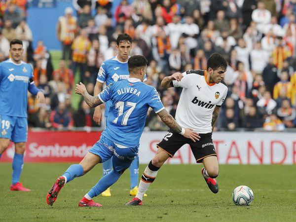Nhận định, Soi kèo Valencia vs Getafe, 02h00 ngày 14/8 - La Liga