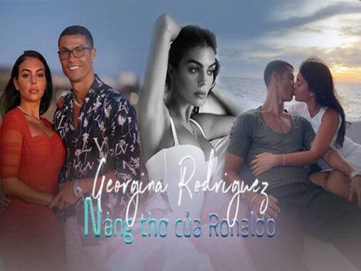 Vợ Ronaldo là ai? Người tình, bạn gái của siêu sao CR7