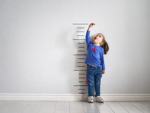 Bài tập tăng chiều cao của Nhật hiệu quả ngay sau 2-3 phút tập
