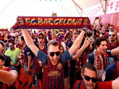 Cule là gì – Và những điều thú vị về biệt danh của fan Barca