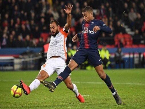 Nhận định bóng đá PSG vs Montpellier, 02h00 ngày 26/9