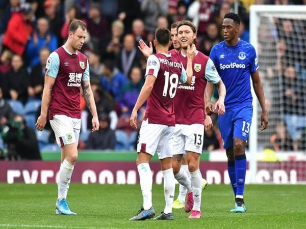 Nhận định trận đấu Everton vs Burnley (2h00 ngày 14/9)
