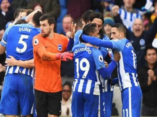 Nhận định tỷ lệ Brighton vs Swansea (1h30 ngày 23/9)