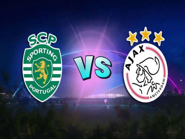 Nhận định, soi kèo Sporting Lisbon vs Ajax, 2h ngày 16/09 - Cup C1