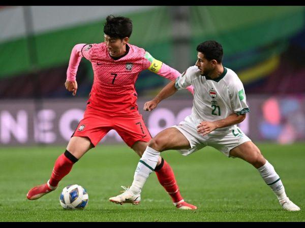 Nhận định, soi kèo Iran vs Hàn Quốc, 20h30 ngày 12/10